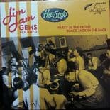 VA. JIM JAM GEMS VOL 3 -  SUPERB BLACK ROCKERS/GOSPEL/R&B/ROCKABILLY  10""