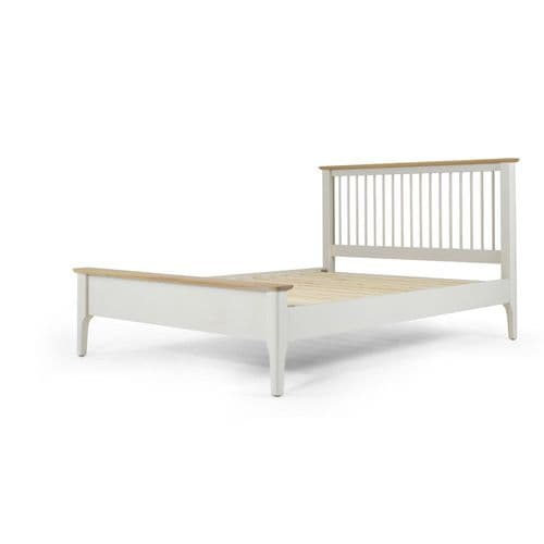 Aston Painted Double Bed Frame