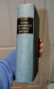 A Rare First Edition of