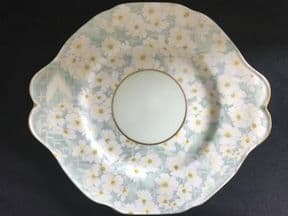 PARAGON china serviing plate 'Chippendale'