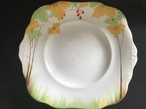 Royal Grafton serving plate
