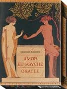 Amor Et Psyche Oracle -  Rachel Paul , Georges Barbier