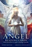 Angel Reading Cards - Debbie Malone