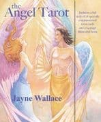 Angel Tarot - Jayne Wallace