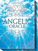 Angelic Oracle - Rossano Stefanin