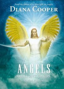 Angels of Light Pocket Edition - Diana Cooper