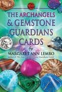 Archangels and Gemstone Guardians Cards - Margaret Ann Lembo