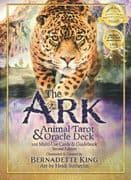 Ark Animal Tarot & Oracle Deck (Deluxe Edition) -  Heidi Sutherlin , Bernadette King
