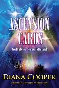 Ascension Cards - Diana Cooper