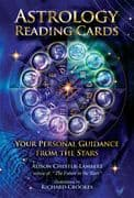 Astrology Reading Cards - Alison Chester-Lambert