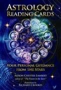 Astrology Reading Cards - Alison Chester-Lambert and Richard Crookes