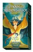 "Book of Shadows Tarot Deck Vol 2 ""So Below"" - Barbara Moore"