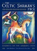 Celtic Shaman's Pack - John Matthews,  Chesca Potter