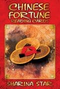 Chinese Fortune Reading Cards - Sharina Star