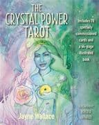 Crystal Power Tarot - Jayne Wallace