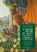 Druid Plant Oracle - Philip & Stephanie Carr-Gomm, Will Worthington