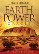 Earth Power Oracle - Stacey Demarco