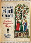 Enchanted Spell Oracle - Priestess Moon