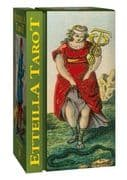 Etteilla Tarot (Collectors Edition)