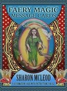 Faery Magic Message Cards - Sharon McLeod