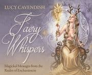 Faery Whispers Mini Cards - Lucy Cavendish