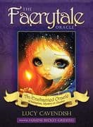 Faerytale Oracle - Lucy Cavendish, Jasmine Becket-Griffith