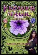 Flower Magic Oracle - Rachel Patterson , Kate Osborne