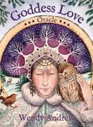 Goddess Love Oracle - Wendy Andrew
