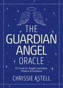 Guardian Angel Oracle - Chrissie Astell