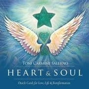 Heart and Soul Cards (Revised Edition) - Toni Carmine Salerno