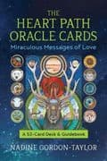 Heart Path Oracle Cards - Nadine Gordon-Taylor