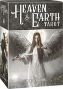 Heaven and Earth Tarot - Jack Sephiroth