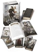 Heaven and Earth Tarot Kit - Jaymi Elford , Jack Sephiroth