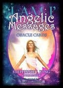 I Am I: Angelic Messages Oracle - Stephanie J. King, Alan Clough