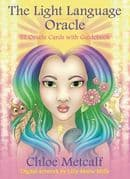 Light Language Oracle - Chloe Metcalf, Lilly Marie Mills