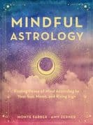 Mindful Astrology HB - Monte Farber and Amy Zerner