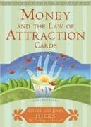 Money and the Law of Attraction Cards - Esther and Jerry Hicks