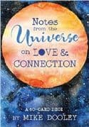 Notes from the Universe on Love & Connection - Mike Dooley