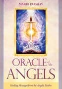 Oracle of the Angels - Mario Duguay