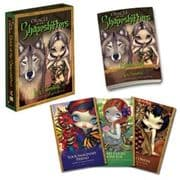Oracle of the Shapeshifters - Lucy Cavendish and Jasmine Becket-Griffith