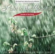 Rain in the Country - Sounds of the Earth