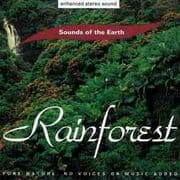 Rainforest - Sounds of the Earth