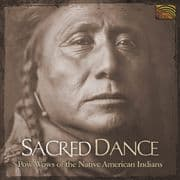 Sacred Dance : Pow Wows of the Native American Indians