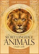 Secret Language of Animals Oracle - Chip Richards and Jimmy Manton