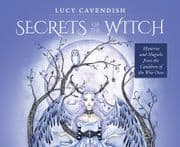 Secrets of the Witch Mini Cards - Lucy Cavendish