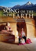 Song of the New Earth DVD - Tom Kenyon and the Power of Sound