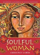 Soulful Woman Guidance Cards - Gemma Summers , Shushann Movsessian