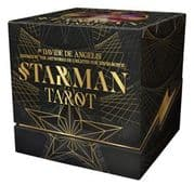 Starman Tarot Kit Limited Edition - Davide de Angelis