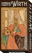 Symbolic Tarot of Wirth - Oswald Wirth and Mirko Negri