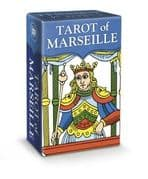 Tarot of Marseille Mini Cards - Mattia Ottolini